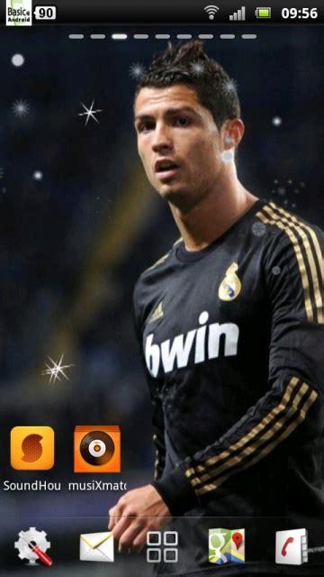 Cristiano Ronaldo Live Wallpaper 3 | esdnws
