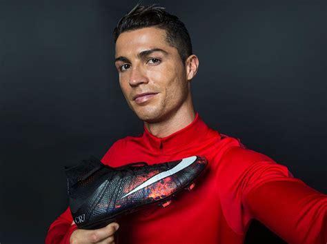 Cristiano Ronaldo Nike Boots | Traffic School Online
