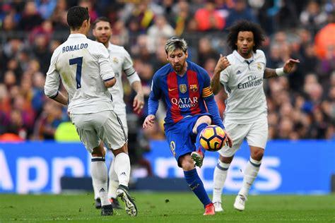 Cristiano Ronaldo Photos Photos   FC Barcelona v Real ...