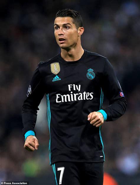 Cristiano Ronaldo picks up more than 30 million... | Daily ...