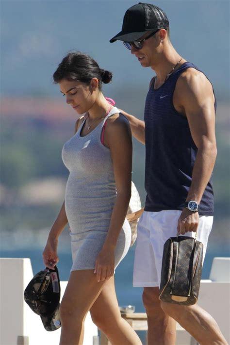 Cristiano Ronaldo s girlfriend Georgina Rodriguez said to ...