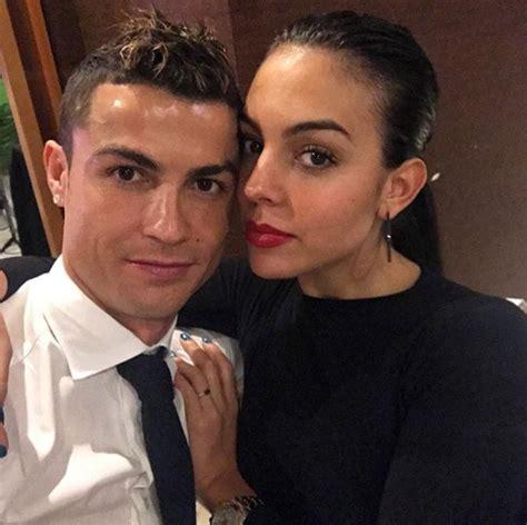 Cristiano Ronaldo s girlfriend Georgina Rodríguez shares ...