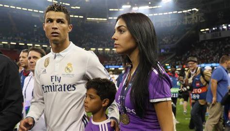 Cristiano Ronaldo será papá: ¿Cristiano Ronaldo a la ...