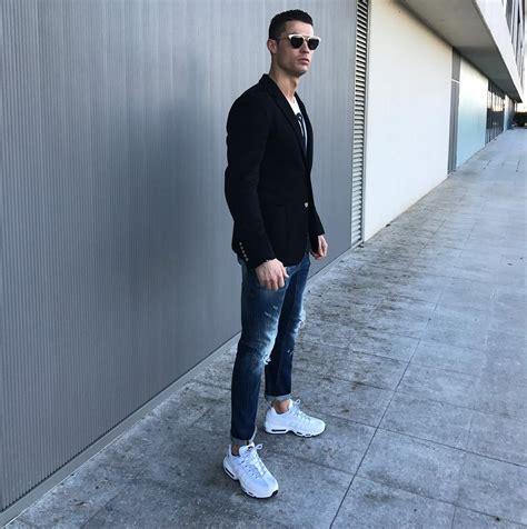 Cristiano Ronaldo Sexy Instagram Pictures | POPSUGAR Latina