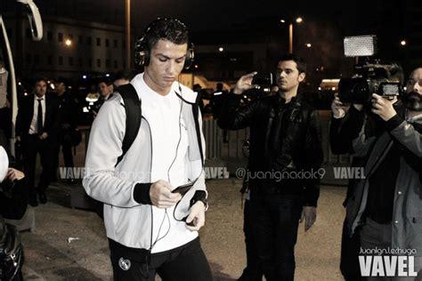 Cristiano Ronaldo, toda una vida de blanco   VAVEL.com