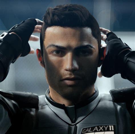 Cristiano Ronaldo's Instagram Week | Instazine21