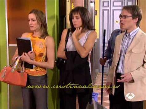 Cristina Alcázar   Aquí no hay quien viva Temp 5 Cap 7 ...