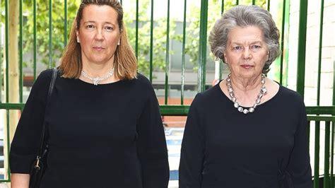Cristina de Borbón Dos Sicilias vuelve a vestirse de ...