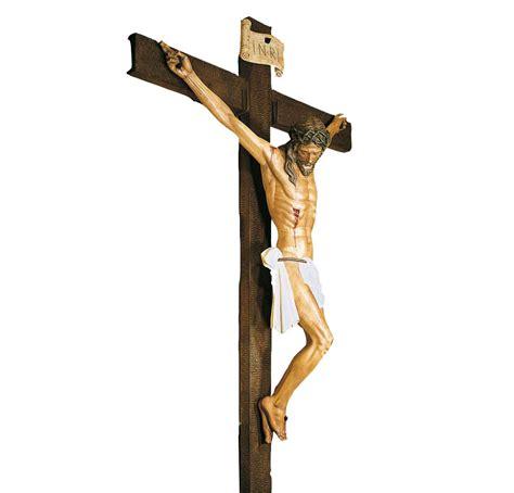 Cristo Crucificado en madera de abedul | Cristos ...