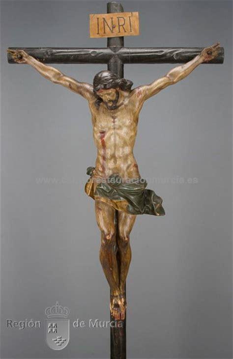 Cristo Crucificado - Ficha Intervenciones - Centro de ...
