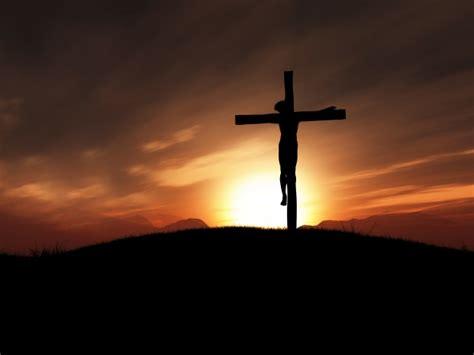 Cristo crucificado na cruz | Baixar fotos gratuitas
