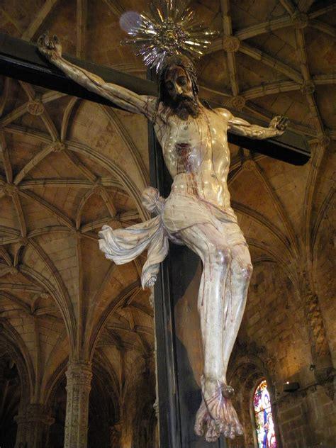 Cristo crucificado - Wikipedia, la enciclopedia libre