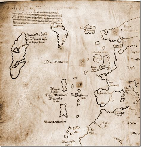 Cristobal Colon NO fue el primero en llegar a América. Lo ...