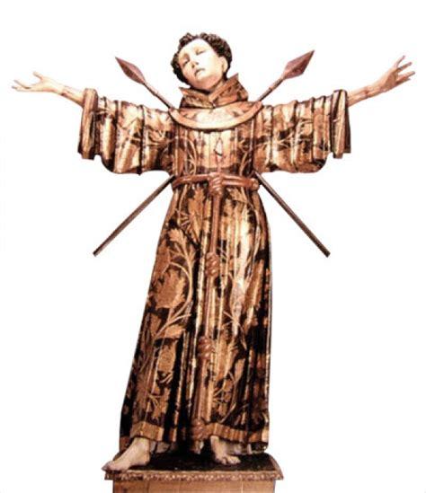 ***CRISTOMANIA***: SAN FELIPE DE JESUS ( 5 DE FEBRERO )