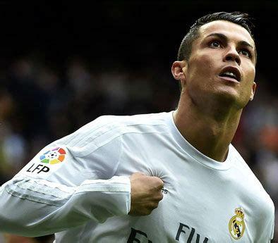 Critiano Ronaldo   Todo sobre el delantero del Real Madrid