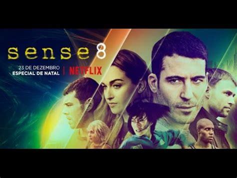 Crítica   2ª Temporada de Sense8   YouTube