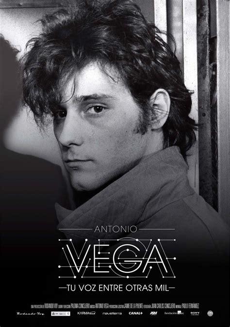 Crítica | Antonio Vega. Tu voz entre otras mil