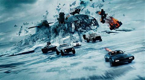 Crítica de Fast & Furious 8