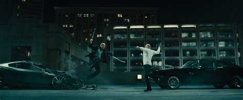 Crítica 'Fast and Furious 7': Mucha furia y pocas nueces ...