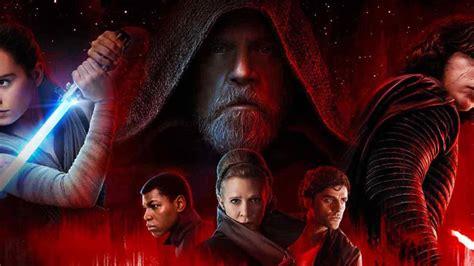 [Crítica] Star Wars: Los últimos Jedi – Críticas de Cine
