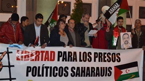 Críticas a PP, PSOE y Gobierno por olvidarse de los presos ...