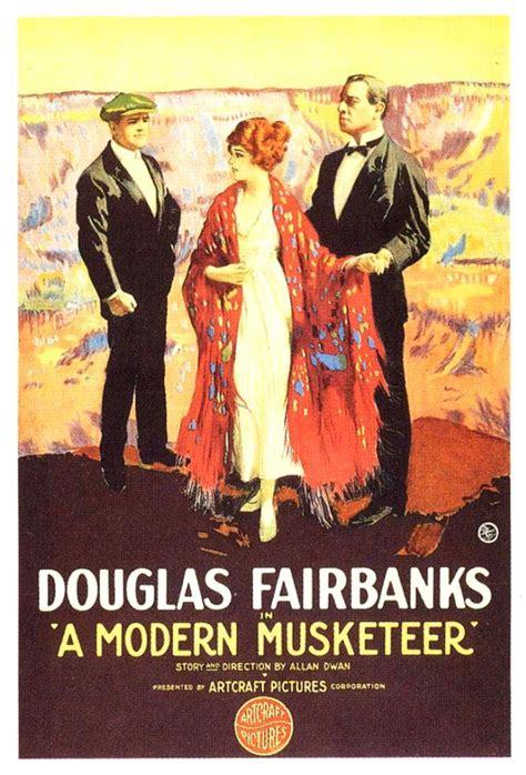 Críticas de El moderno mosquetero (1917) - FilmAffinity