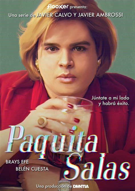 Críticas de Paquita Salas (Serie de TV) (2016) - FilmAffinity