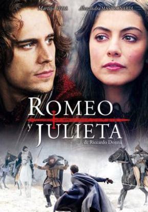 Críticas de Romeo y Julieta  TV   2014    FilmAffinity