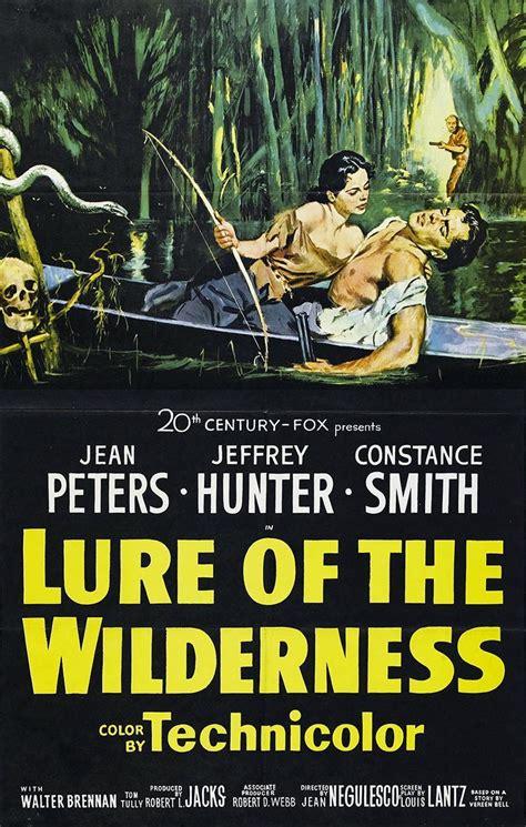 Críticas de Un grito en el pantano (1952) - FilmAffinity