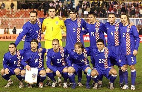 Croacia espera resolver ante Estonia dilemas sobre ...