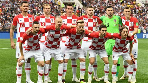 Croatia vs France: Croatia player ratings: Modric and ...