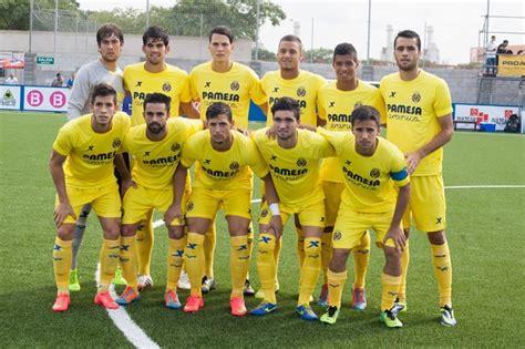 Crónica 2ª Div.B: Villarreal B 1 0 At Baleares   Segunda B ...