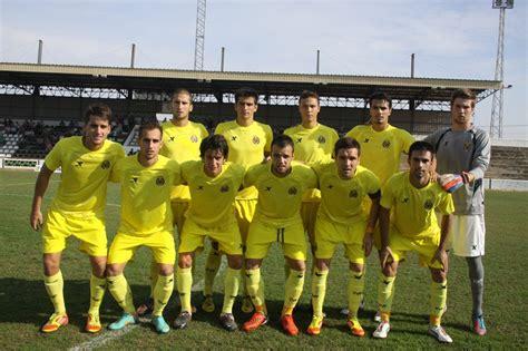 Crónica 2ª División B: Villarreal B 1 1 At. Baleares ...
