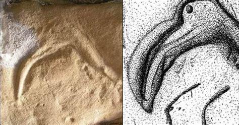 Crónica de arqueología: El sorprendente arte rupestre ...