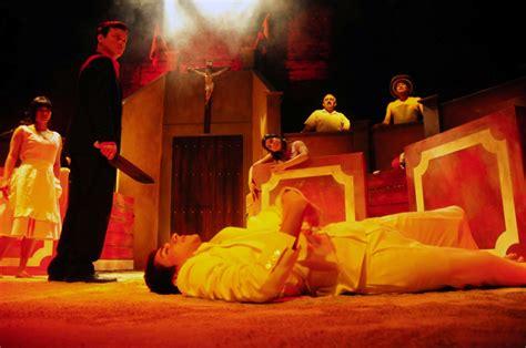 Crónica de una muerte anunciada | El teatro sabe