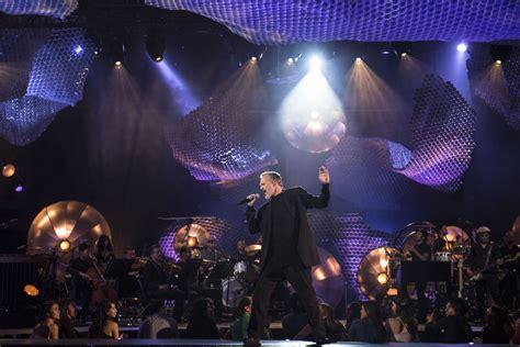 Crónica de Xalapa – Graba Miguel Bosé su MTV Unplugged