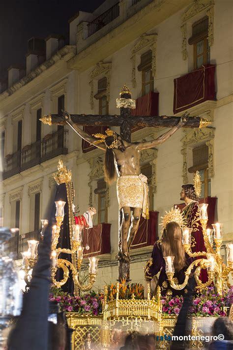 Crónica Jueves Santo 2018 – Cristo de Gracia