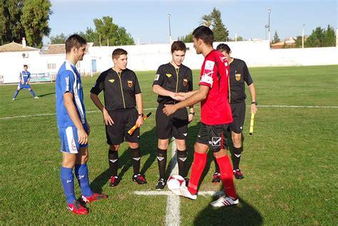 CRONICAS - CLUB DE FUTBOL MOLINA