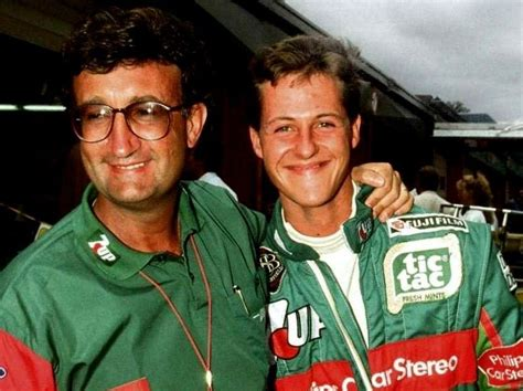 Crônicas da F1: aniversariante do dia, relembre a estreia ...