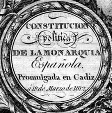 Cronología de España. Siglo XIX   Vigopedia