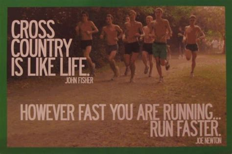 Cross Country Quotes Enchanting Cross Country Quotes ...