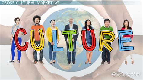 Cross-Cultural Marketing: Definition & Overview - Video ...