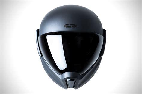 CrossHelmet X1 Smart HUD Motorcycle Helmet | HiConsumption