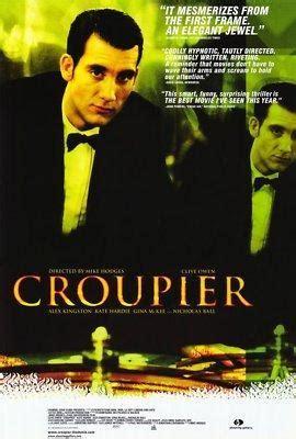 Croupier  1998    FilmAffinity