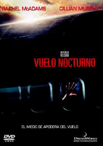 Crtica de Vuelo Nocturno   Aullidos.COM