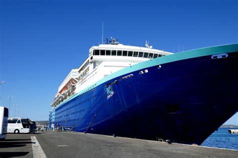 Crucero Rondó Veneciano de Pullmantur ¿cómo es? | el pachinko