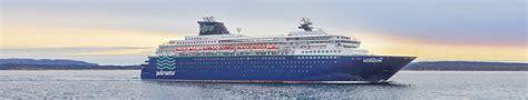 Crucero Rondó Veneciano - Pullmantur