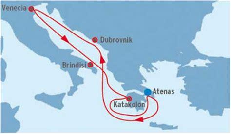 Cruceros Ofertas: Crucero Adriatico