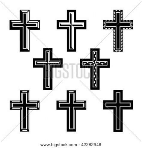 Dibujos De Cruces Cristianas Seonegativocom