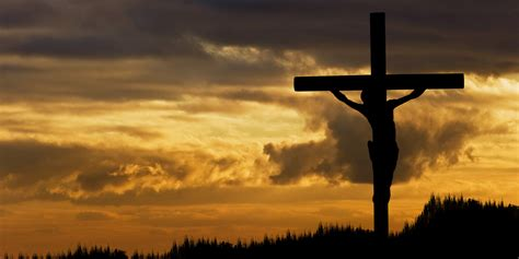 Crucifixion of Jesus: Scapegoating, Discrimination and the ...